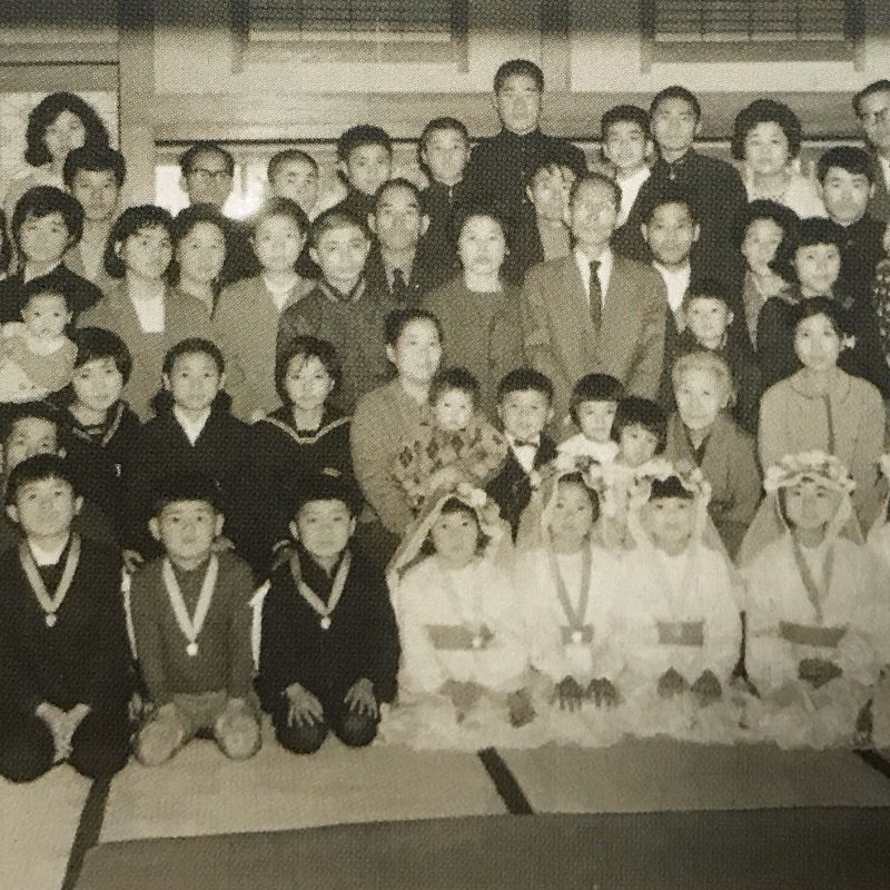 Early Missionary Work in Japan – Catholic Global Mission